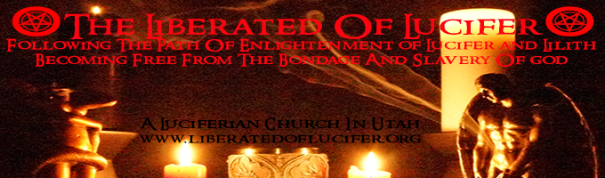 The Liberated Of Lucifer - A Luciferian Satanic Church in Utah